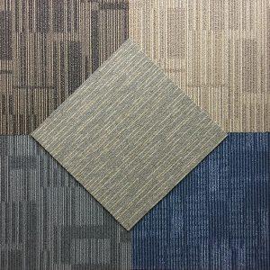 Thảm tấm InterSilk