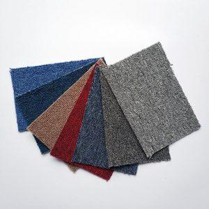 thảm trải sàn văn phòng 1 màu