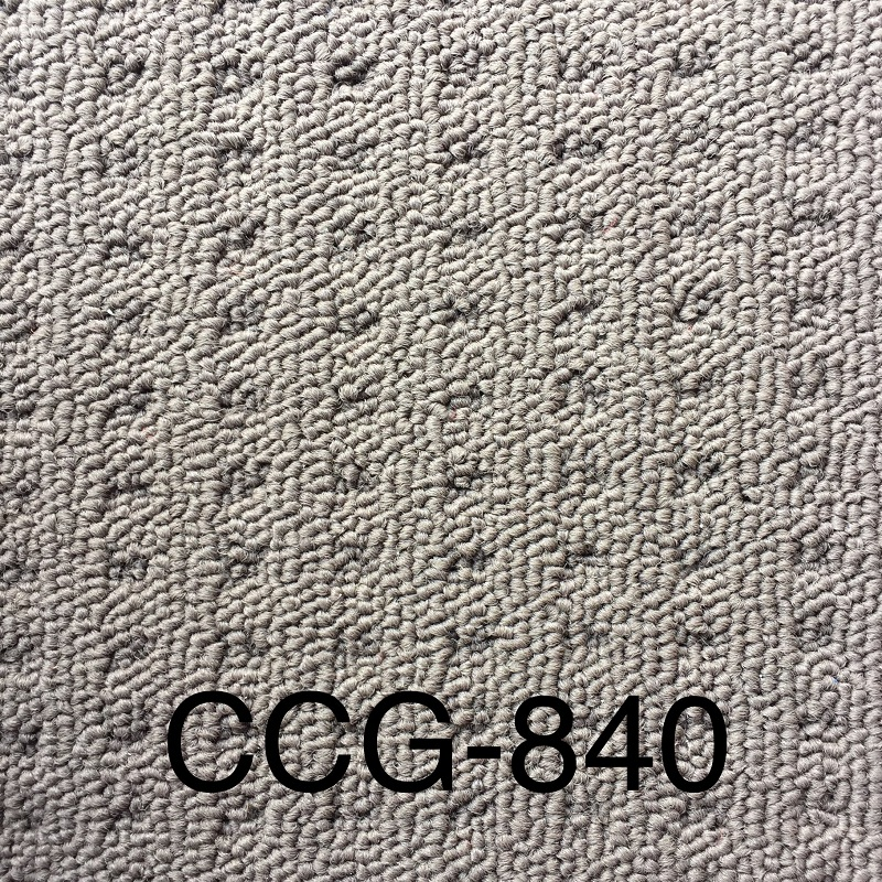 thảm cuộn hoa văn
